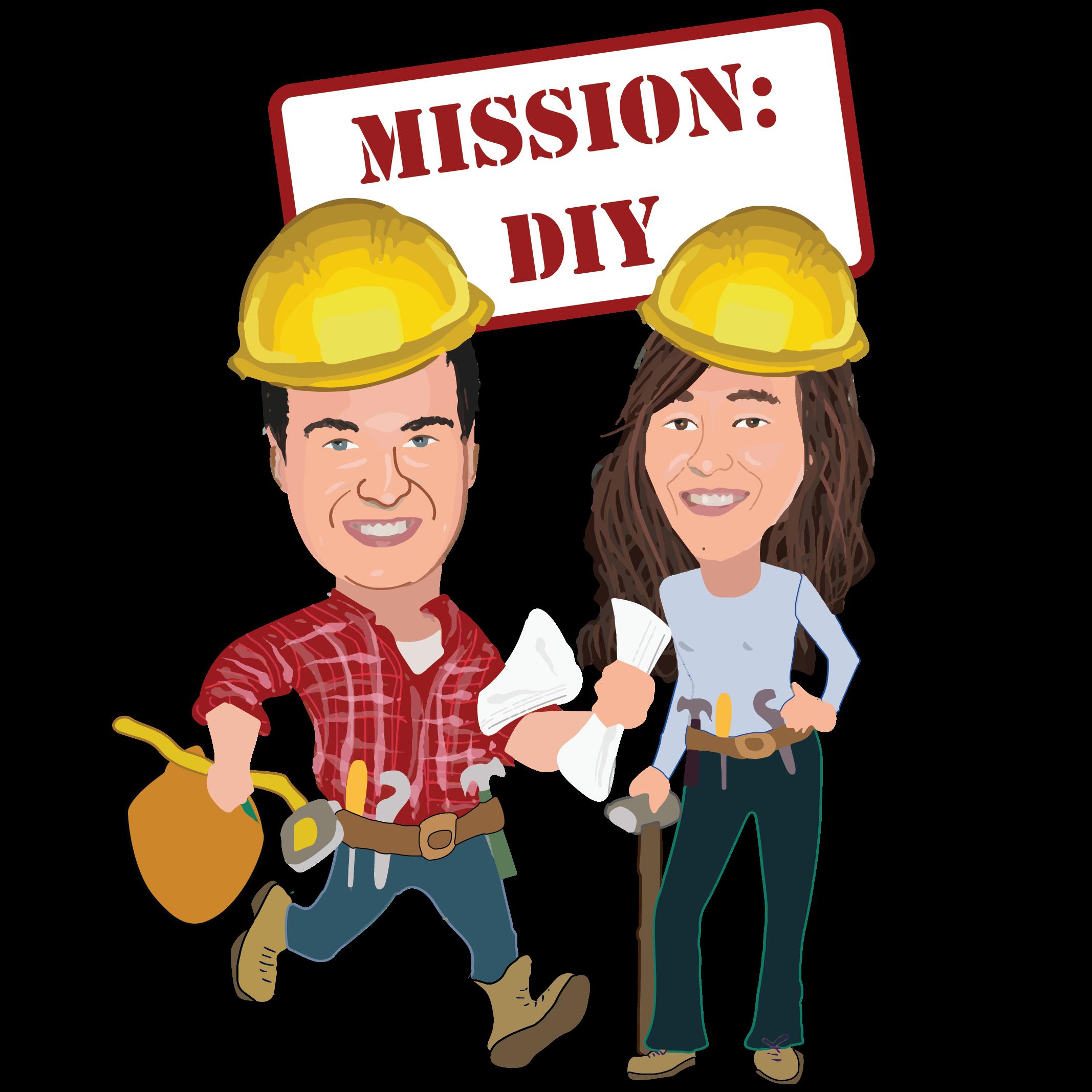 Mission DIY